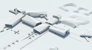 קיסלוב קיי אדריכלים- מוזיאון חיל האויר