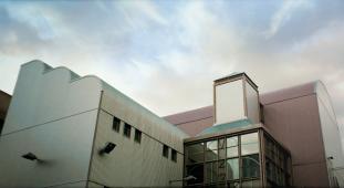קיסלוב קיי אדריכלים- מכללת קלישר לאמנות