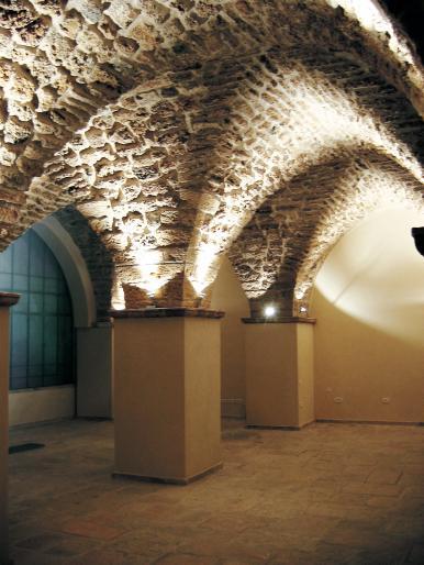 קיסלוב קיי אדריכלים, בית הבאר