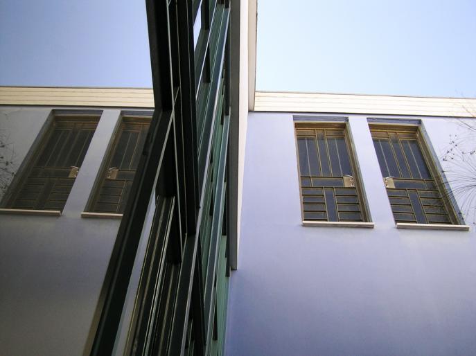 קיסלוב קיי אדריכלים, רבי חנינא 18