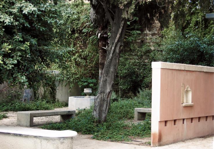 קיסלוב קיי אדריכלים, רחוב רבי חנינא יפו