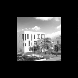 קיסלוב קיי אדריכלים, בית ספר אהל מנחם