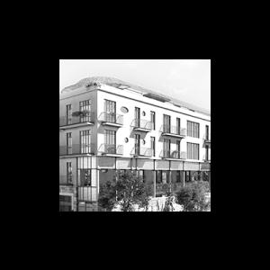 קיסלוב קיי אדריכלים, רבי חנינא 8