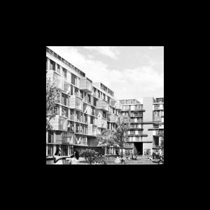 קיסלוב קיי אדריכלים, שיכוני חסכון