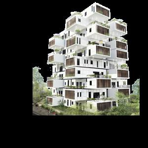 קיסלוב קיי אדריכלים, פרויקט המגירות