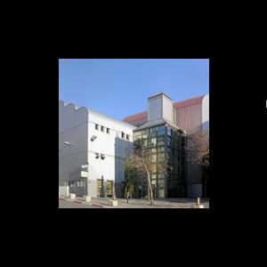 קיסלוב קיי אדריכלים , מכללת קלישר לאמנות