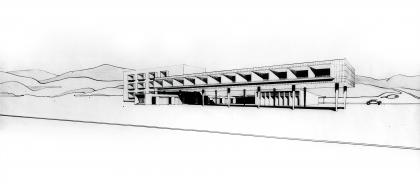 קיסלוב קיי אדריכלים, מלון אילת