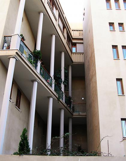 קיסלוב קיי אדריכלים, מרגוזה 32
